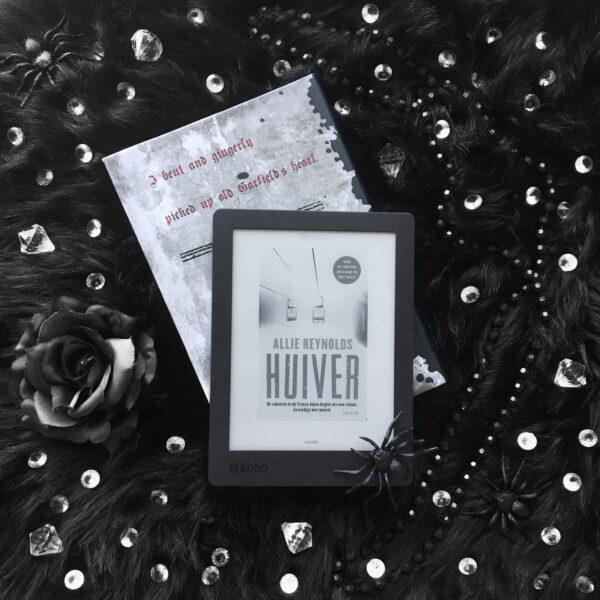 Huiver – Allie Reynolds