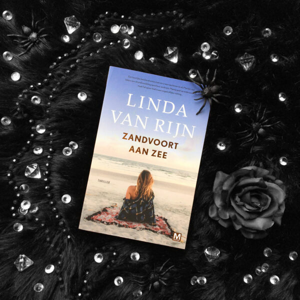 Zandvoort aan zee – Linda van Rijn
