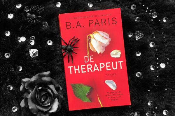De therapeut – BA Paris