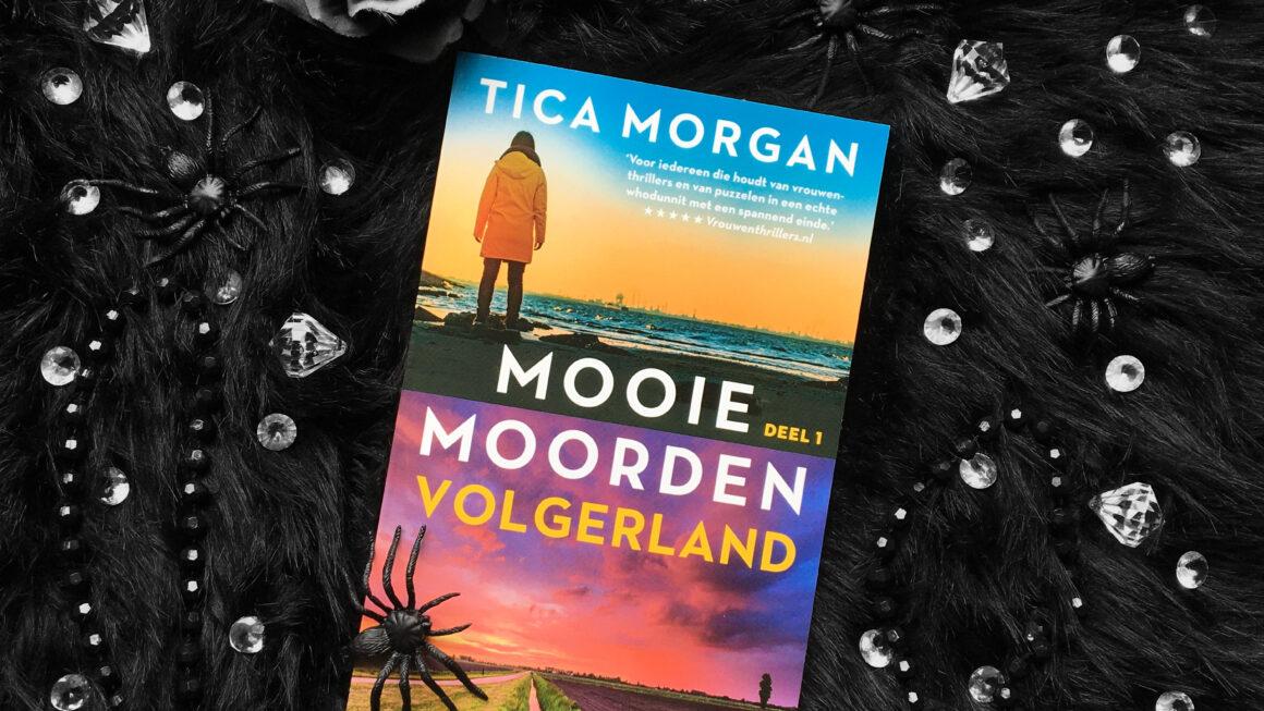 Volgerland - Tica Morgan
