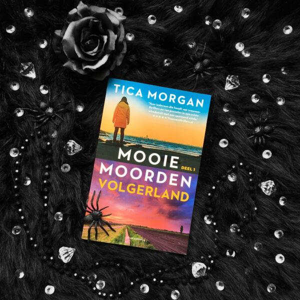 Volgerland – Tica Morgan
