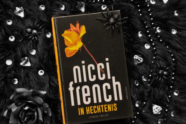 In hechtenis – Nicci French