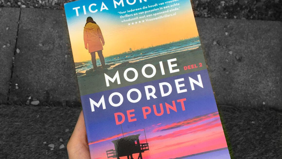 De Punt - Tica Morgan
