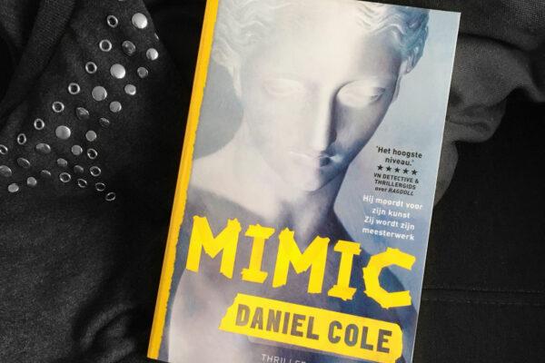 Mimic – Daniel Cole