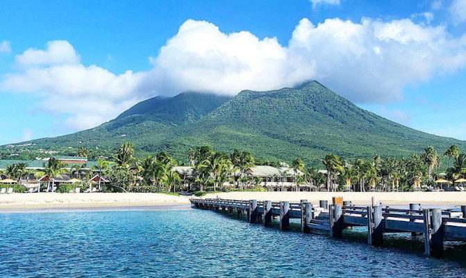 Nevis offshore company - gioant