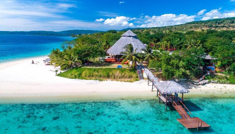 società offshore a Vanuatu