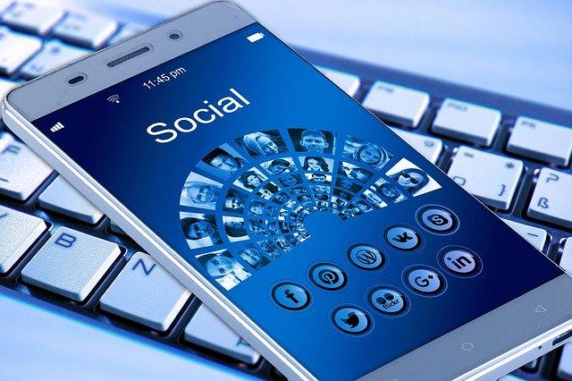 Hablar de problemas mentales en redes sociales