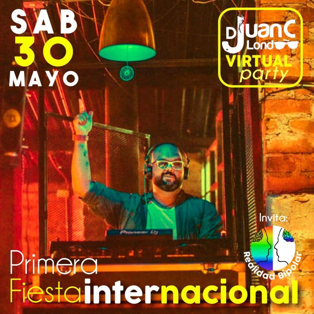 I Fiesta Internacional Realidad Bipolar