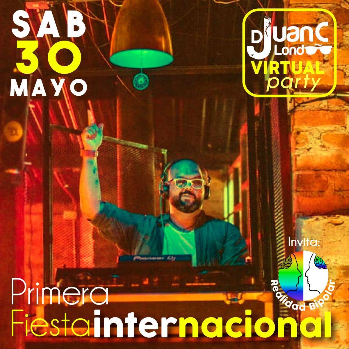 Fiesta Internacional Realidad Bipolar