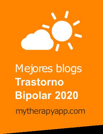 10 MEJORES blogs TRASTORNO BIPOLAR