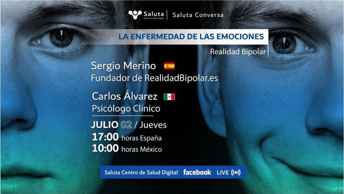 TRASTORNO BIPOLAR ENFERMEDAD DE LAS EMOCIONES