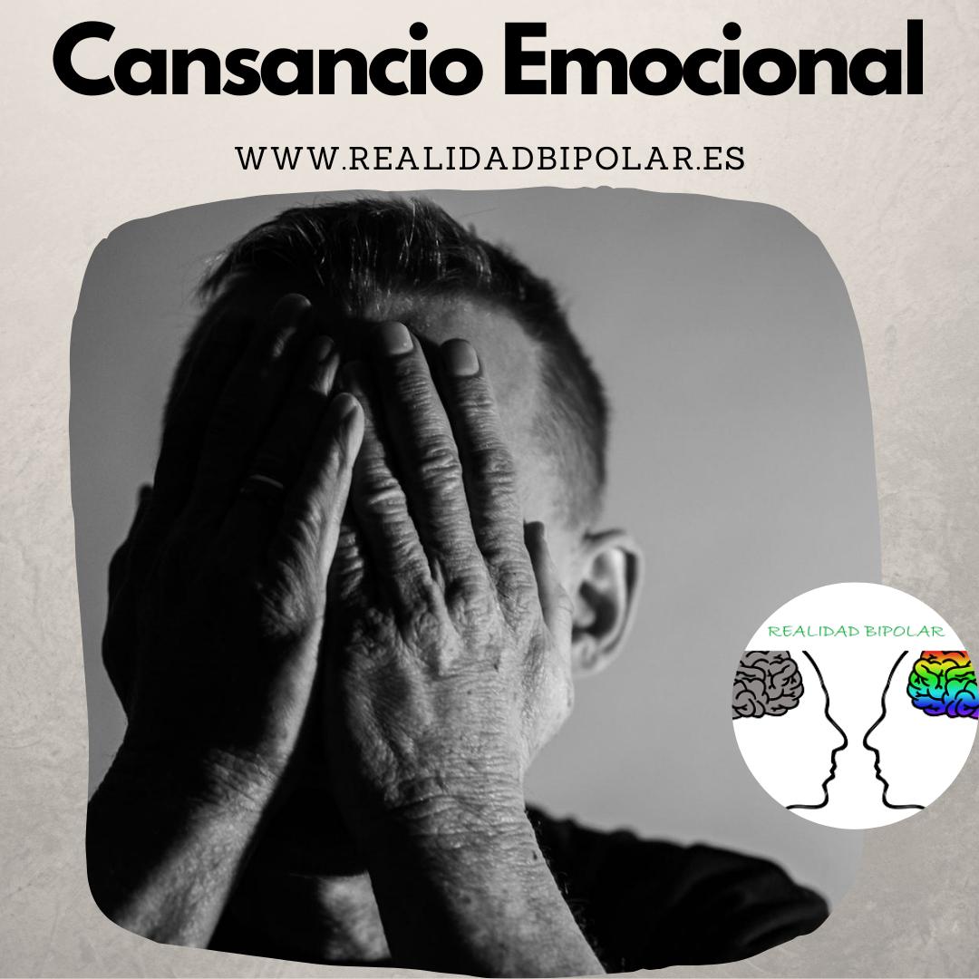 cansancio emocional