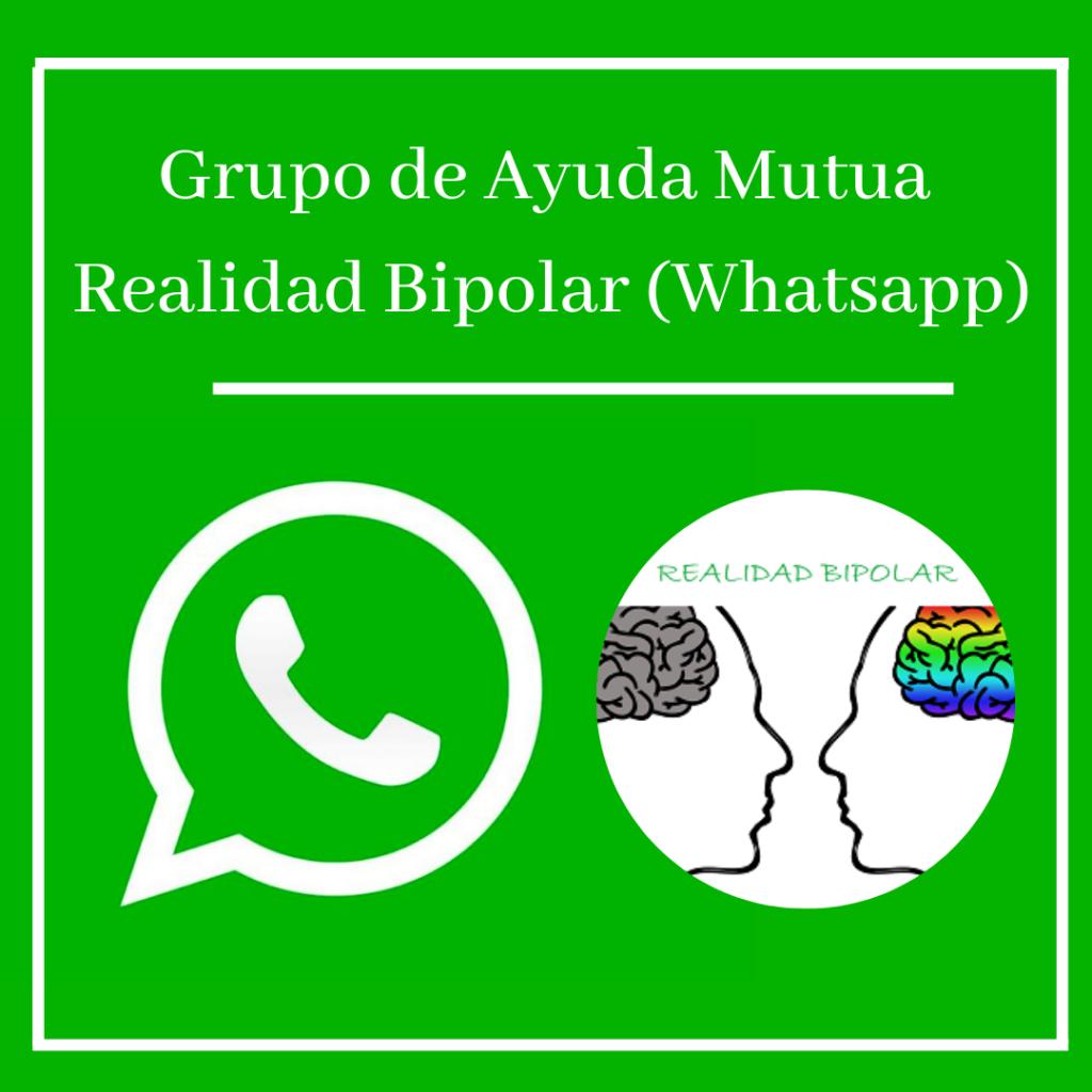 Grupo de Ayuda Mutua Realidad Bipolar