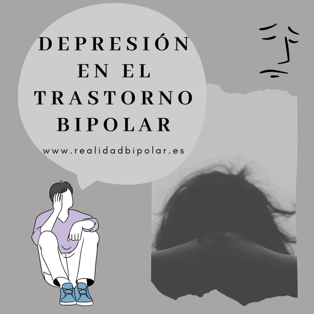 depresión trastorno bipolar