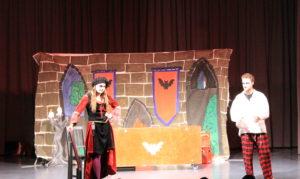 """""""The Phoenix Theatre"""" macht Halt in Steinheim"""