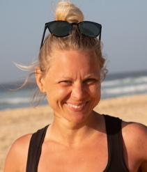 Martina Battistova