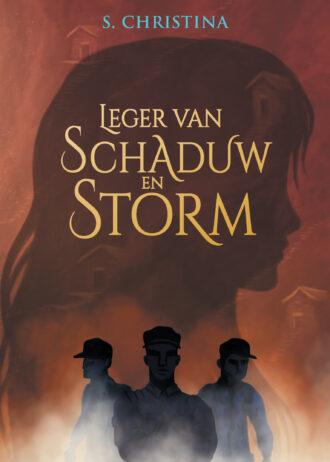 LegerVanSchaduwEnStorm_Cover_vz