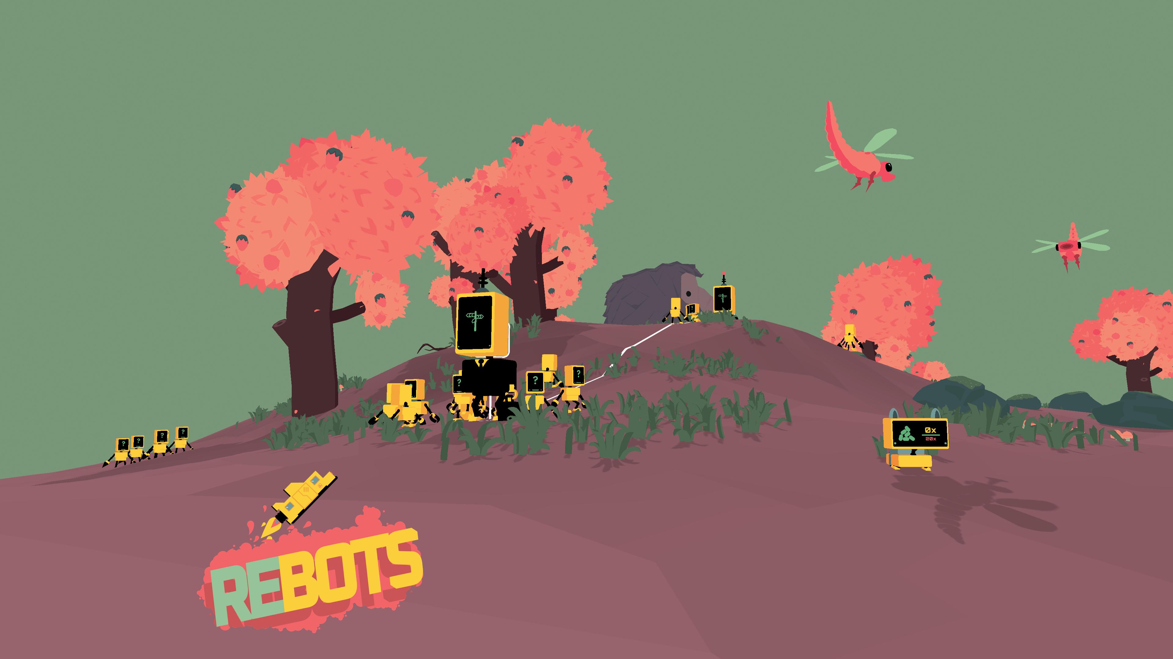 Screenshot Rebots 1