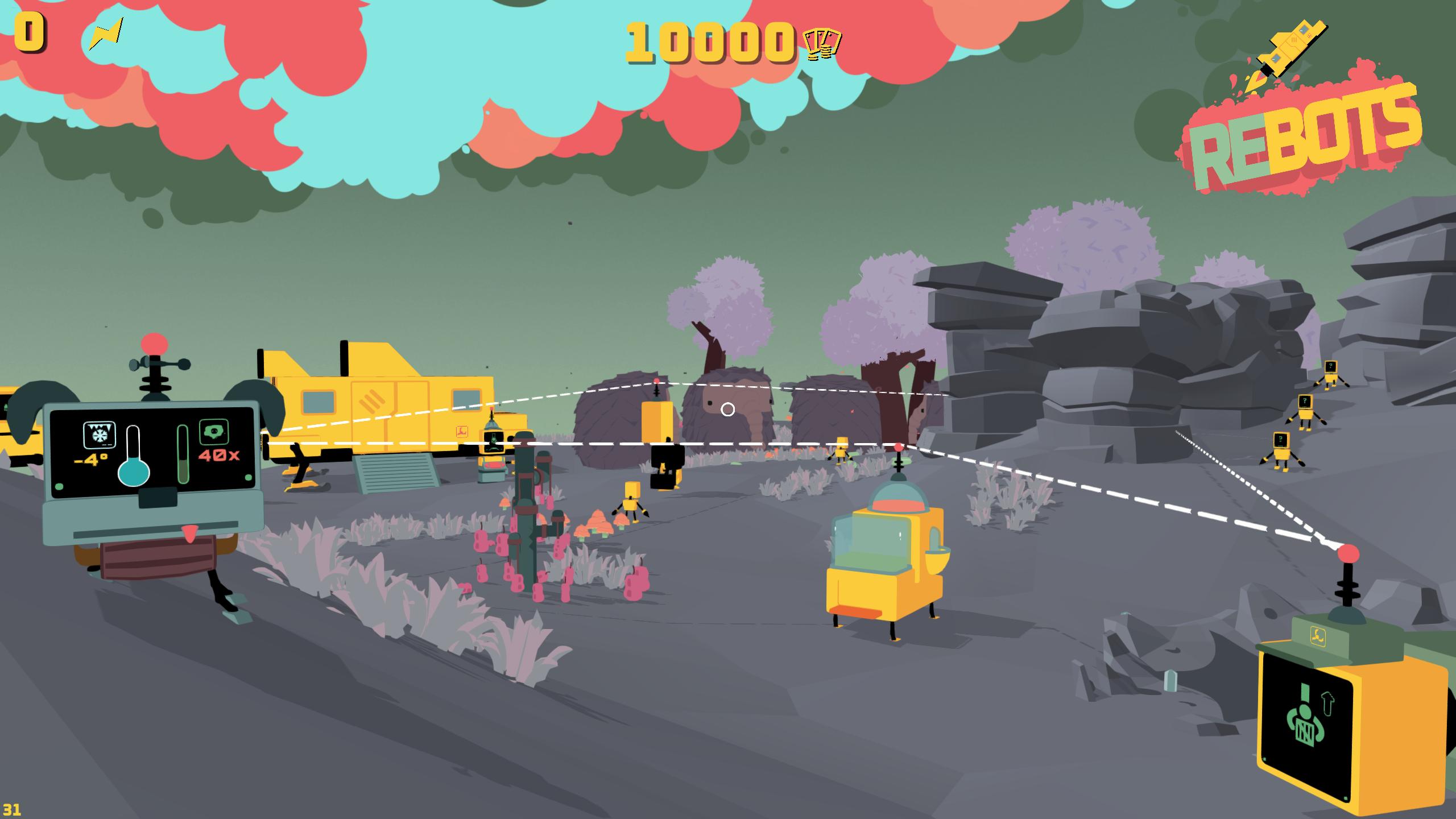 Screenshot Rebots 10