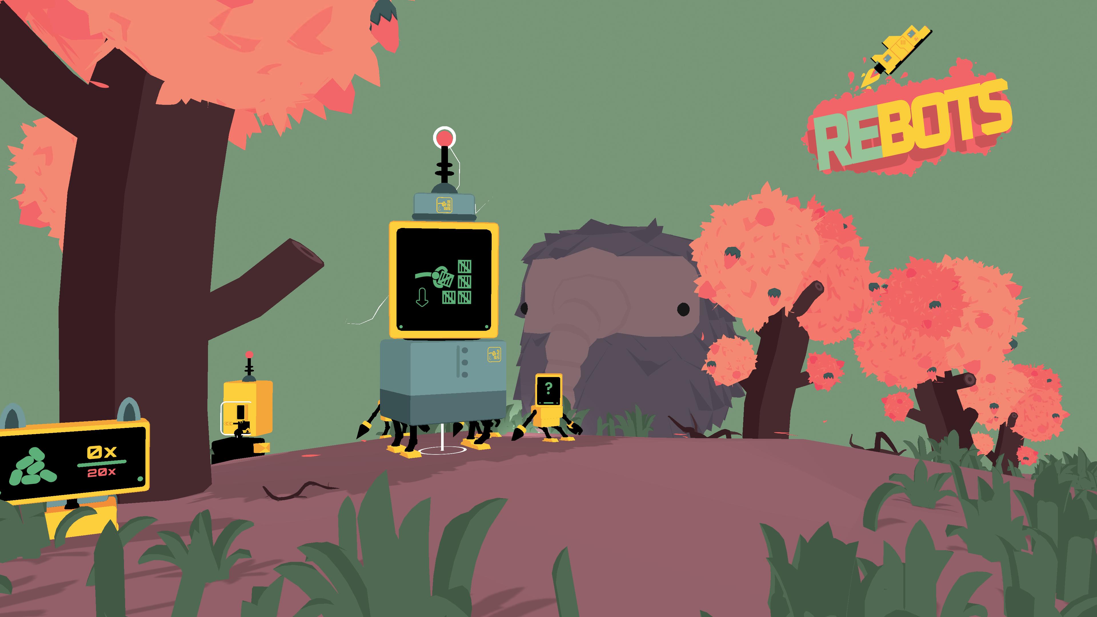 Screenshot Rebots 2