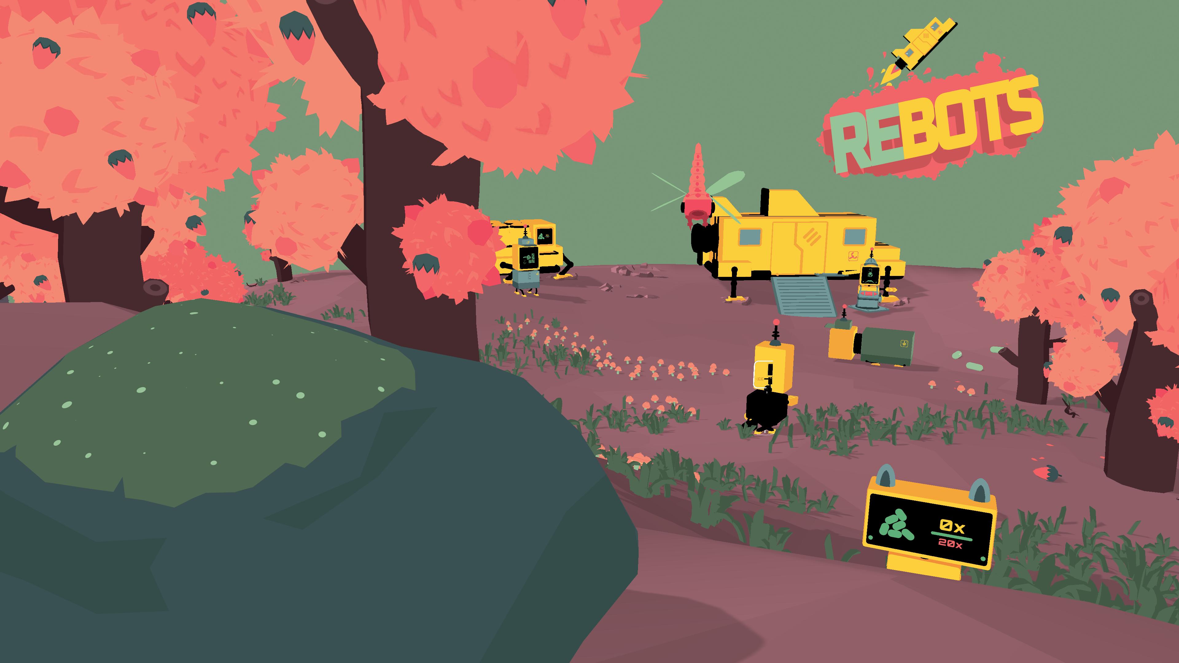 Screenshot Rebots 3