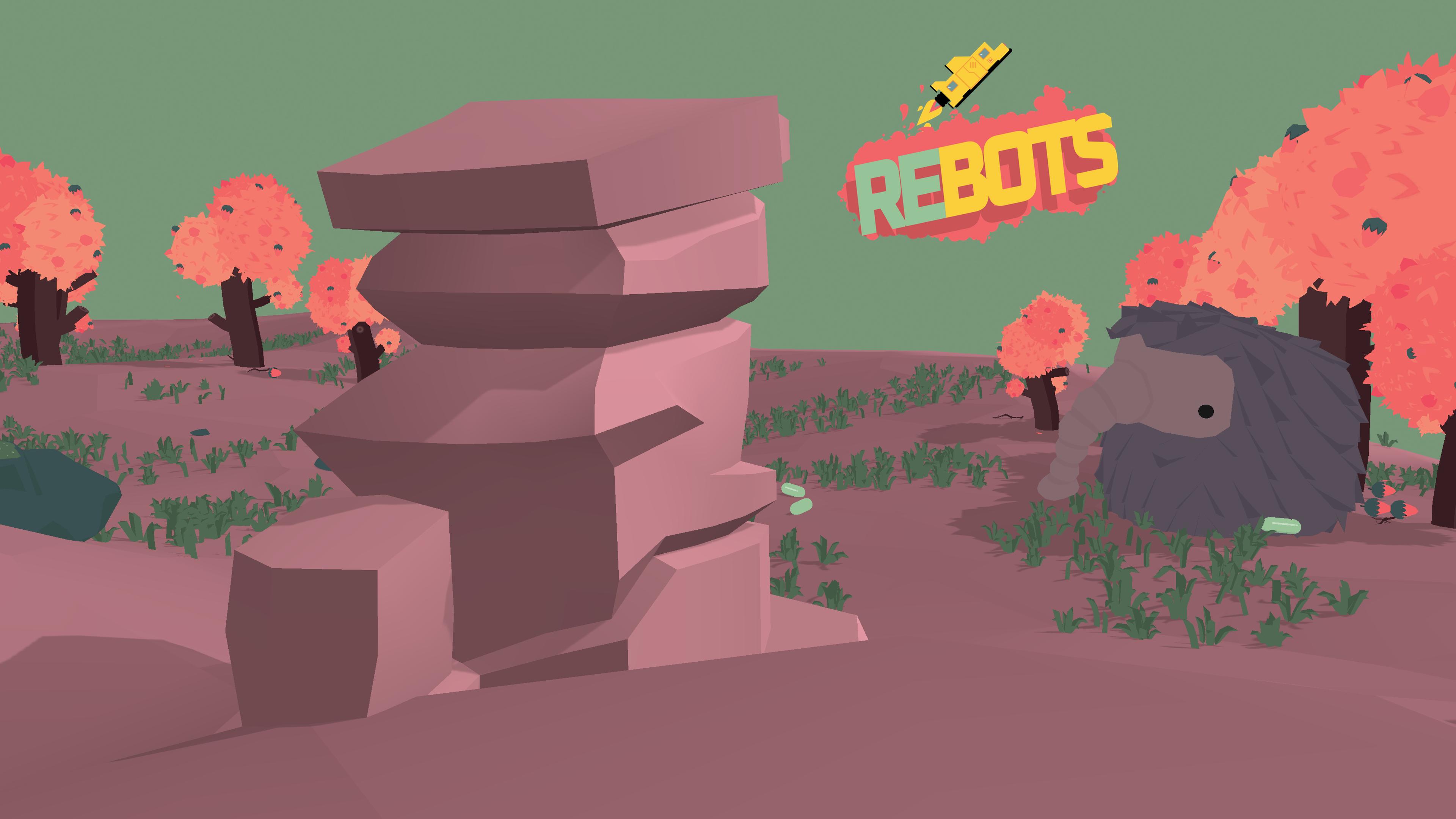 Screenshot Rebots 4