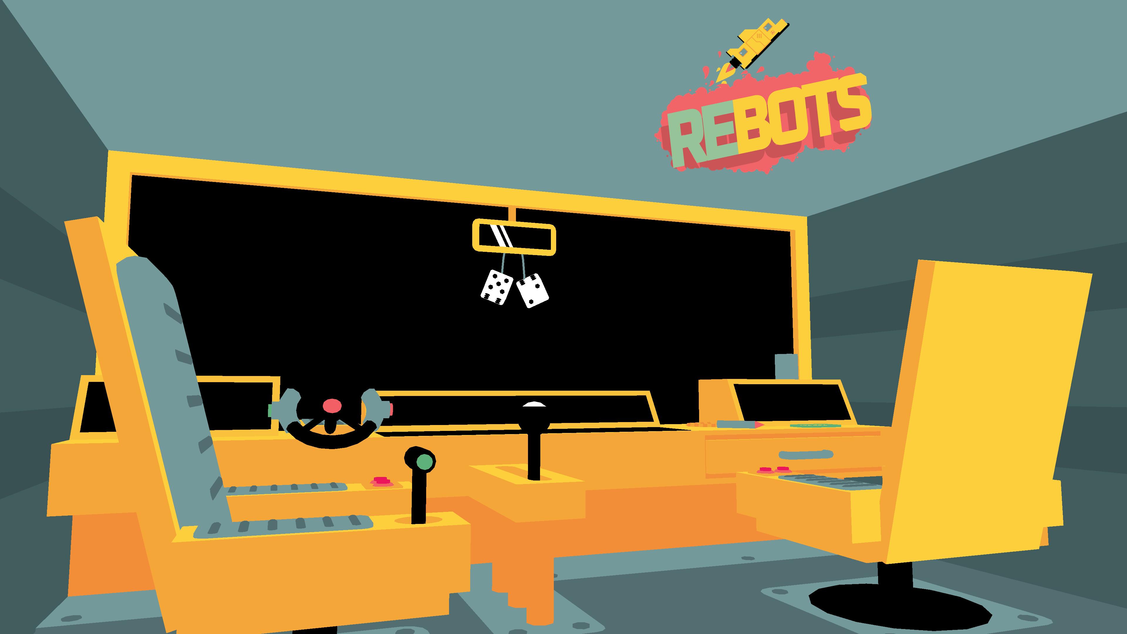 Screenshot Rebots 5