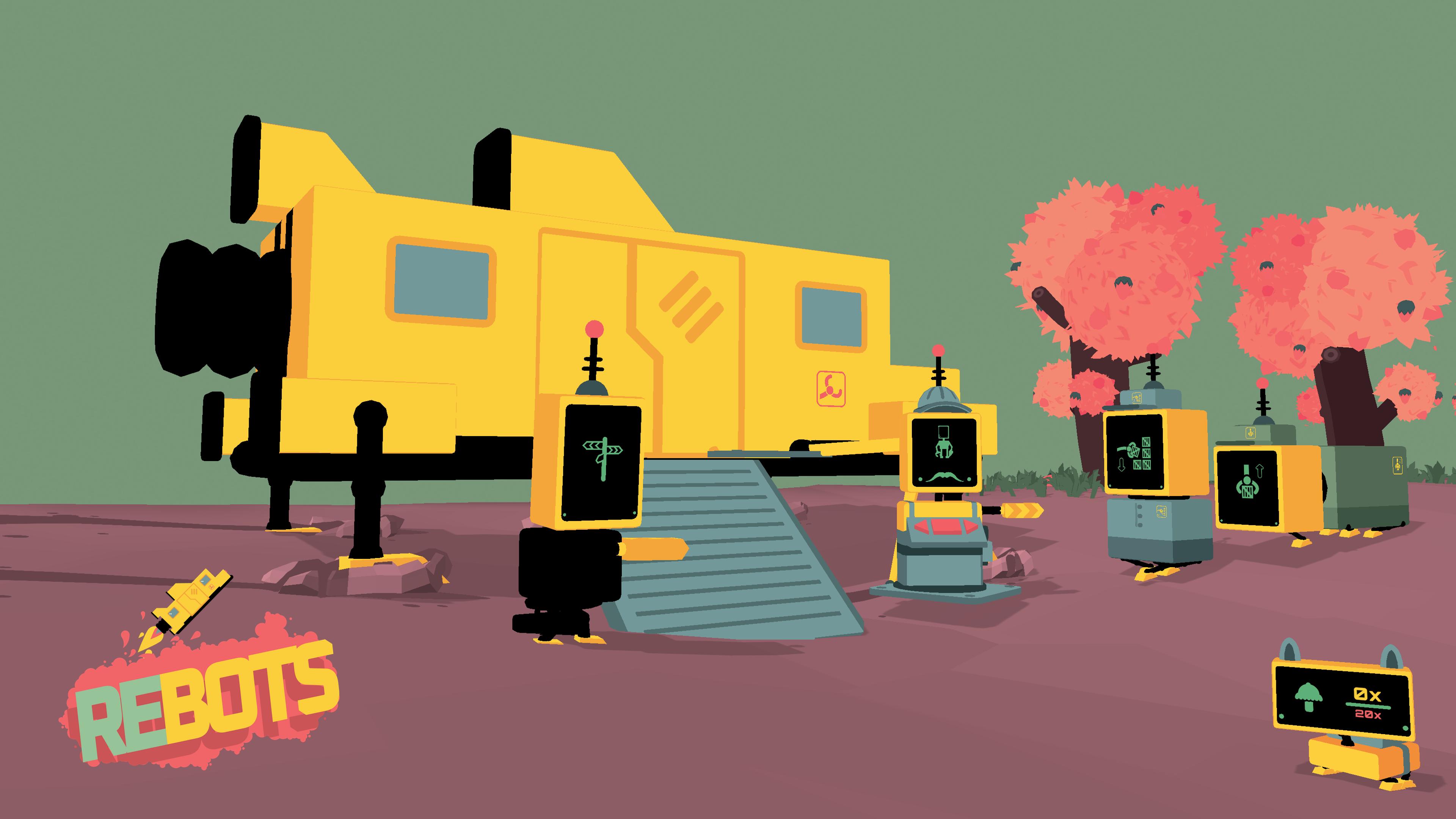 Screenshot Rebots 6
