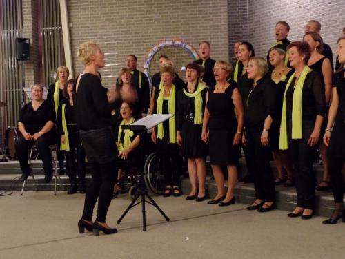 Sing Sing Sing 4 oktober 2013