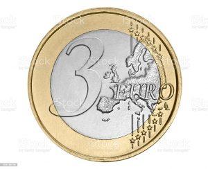 Tweedehands €3