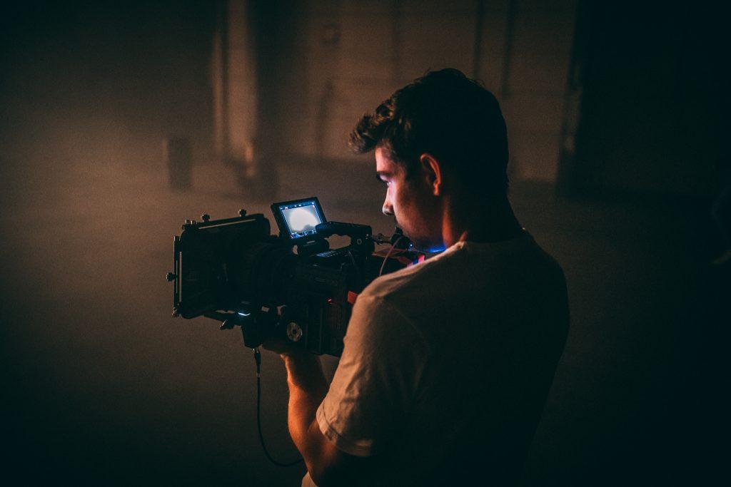 Cameraman - Redix