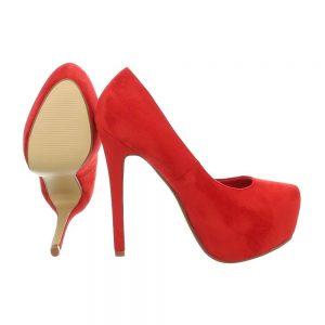 GRACIO(rood)