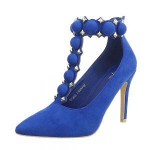 ALYVA(blauw)