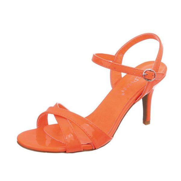 COLARO 2(oranje)