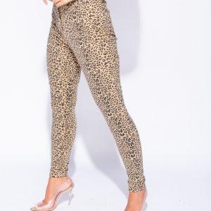 EDITTA (luipaardprint)