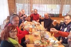 Red Panther Eisstockschießen Abschluß 2016 002