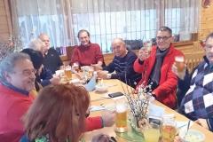 Red Panther Eisstockschießen Abschluß 2016 007