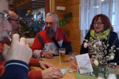 Red Panther Eisstockschießen Abschluß 2016 011