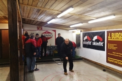 Red Panther Eisstockschießen Jänner 2015 001