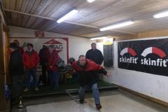Red Panther Eisstockschießen Jänner 2015 002