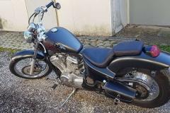 Honda VT 002