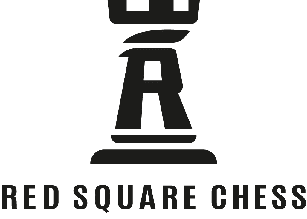 Red Square Chess