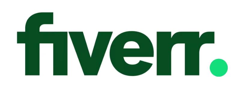 Fiverr new logo 2020