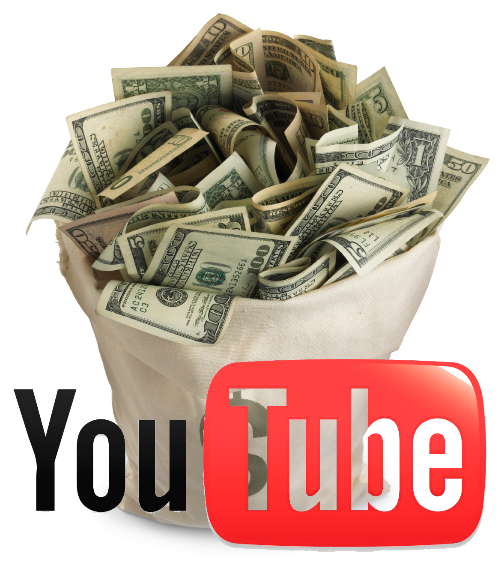 5 Of The Best Ways To Make Money On YouTube