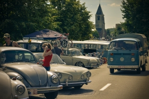 Evenement Bugs on Wheels #2 Lubbeek