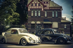 Bugs on Wheels #2 Lubbeek
