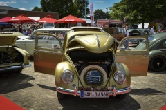 Bugs on Wheels #2 Lubbeek