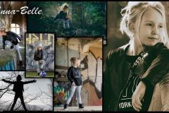 Communie Anna-Belle