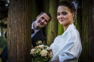 Huwelijk Diana & Stijn