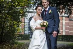 Huwelijk van Diana & Stijn